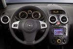 Opel Corsa Gama Corsa Gama Corsa 3p Turismo Interior Salpicadero 3 puertas