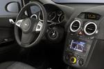 Opel Corsa Gama Corsa Gama Corsa 3p Turismo Interior Volante 3 puertas