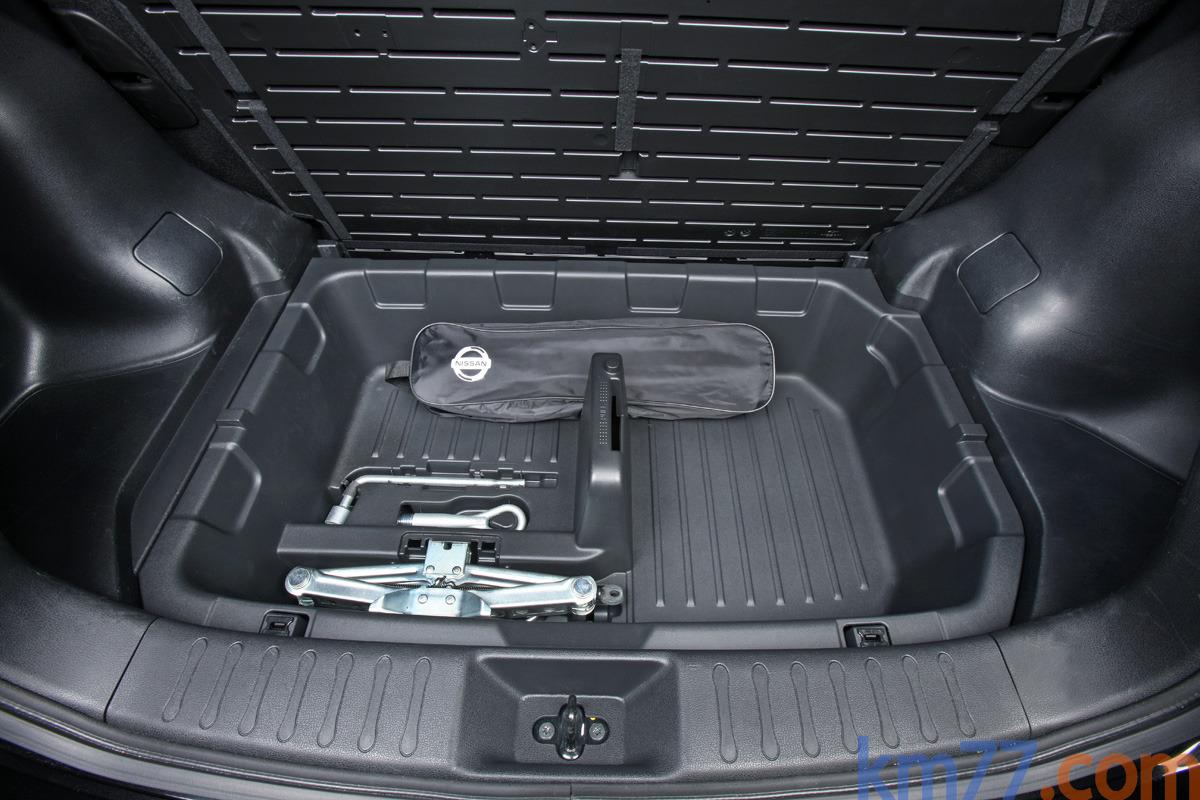 km77.com - Nissan Juke 1.6i TURBO 190 CV 4X2 Tekna Premium Turismo ...