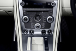 Aston Martin Virage Descapotable Interior Consola Central 2 puertas