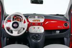 Fiat 500 1.3 16v Multijet 75 CV Lounge Turismo Interior Salpicadero 3 puertas