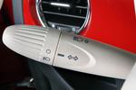 Fiat 500 1.3 16v Multijet 75 CV Lounge Turismo Interior Mandos columna dirección 3 puertas