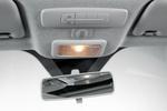 Fiat 500 1.3 16v Multijet 75 CV Lounge Turismo Interior Retrovisor interior 3 puertas