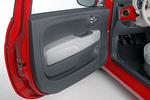 Fiat 500 1.3 16v Multijet 75 CV Lounge Turismo Interior Puerta 3 puertas