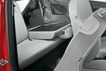 Fiat 500 1.3 16v Multijet 75 CV Lounge Turismo Interior Asientos 3 puertas