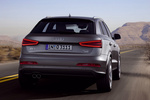 Audi Q3 2.0 TFSI 211 CV quattro (Paquete S line) S line Todo terreno Gris monz&oacute;n metalizado Exterior Posterior 5 puertas
