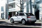 Audi Q3 Gama Q3 Gama Q3 Todo terreno Exterior Lateral-Posterior 5 puertas