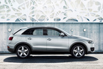 Audi Q3 Gama Q3 Gama Q3 Todo terreno Exterior Lateral 5 puertas