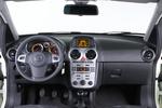 Opel Corsa 1.3 ecoFLEX 95 CV Start & Stop C´mon Turismo Interior Salpicadero 5 puertas