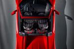 Ferrari 458 458 Spider Gama 458 Spider Descapotable Exterior Cenital 2 puertas