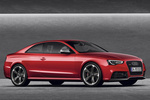 Audi A5 RS5 Coupé 450 CV Gama RS5 Coupé Coupé Exterior Lateral-Frontal 2 puertas