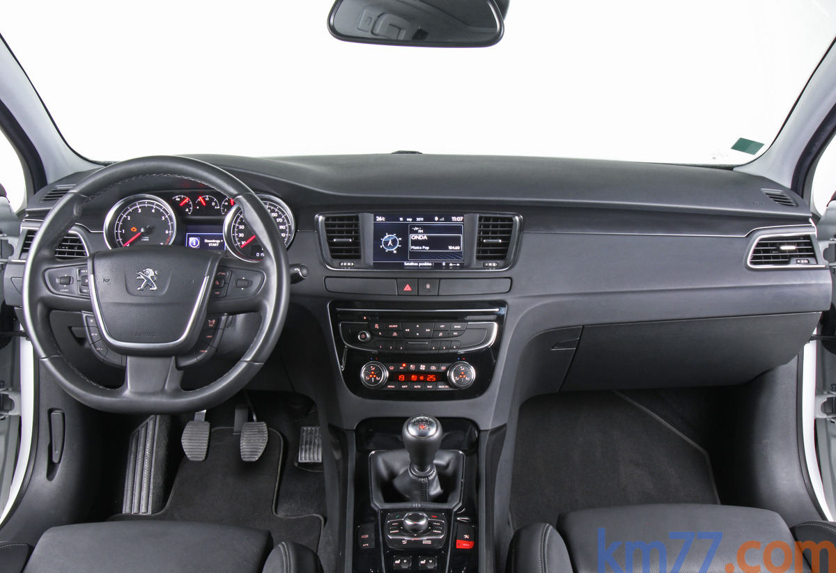 Peugeot 508 interior related keywords suggestions for Interior 508 peugeot