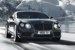 Bentley Continental GT V8 507 CV Gama Continental GT Coup&eacute; Exterior Frontal 2 puertas