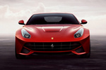 Ferrari F12berlinetta F12berlinetta (741 CV) Gama F12berlinetta Coup&eacute; Exterior Frontal 3 puertas
