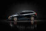 KIA cee&#039;d Gama cee&acute;d SW Gama cee&acute;d SW Turismo familiar Oil Blue Exterior Lateral 5 puertas