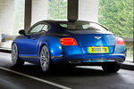 Bentley Continental GT Speed 625 CV Speed 625 CV Coup&eacute; Exterior Lateral-Posterior 2 puertas