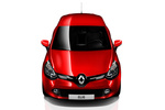 Renault Clio Gama Clio Gama Clio Turismo Flamme Red Exterior Cenital 5 puertas