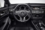 Mercedes-Benz Clase CLS CLS 63 AMG Shooting Brake CLS 63 AMG Shooting Brake Turismo familiar Interior Volante 5 puertas