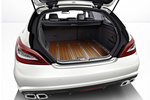Mercedes-Benz Clase CLS CLS 63 AMG Shooting Brake CLS 63 AMG Shooting Brake Turismo familiar Interior Maletero 5 puertas