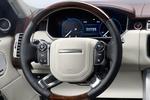 Land Rover Range Rover Gama Range Rover Gama Range Rover Todo terreno Interior Volante 5 puertas