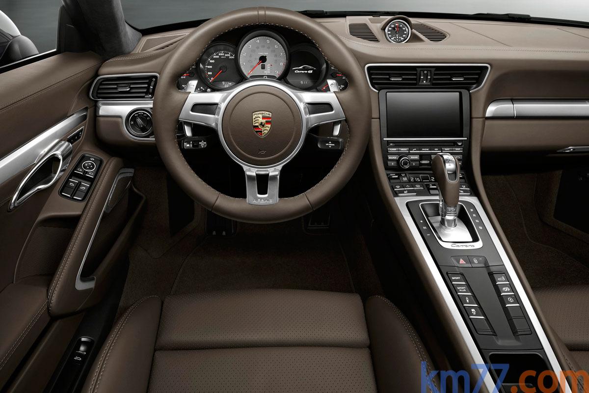 Porsche Carrera 4s Interior Porsche 911 Carrera Carrera 4s