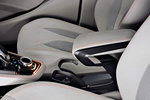 BMW Concept Active Tourer Monovolumen Interior Reposabrazos 5 puertas