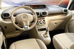 Citroën C3 Picasso Gama C3 Picasso Gama C3 Picasso Monovolumen Interior Salpicadero 5 puertas