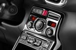 Citroën C3 Picasso Gama C3 Picasso Gama C3 Picasso Monovolumen Interior Consola Central 5 puertas