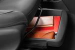 Citroën C3 Picasso Gama C3 Picasso Gama C3 Picasso Monovolumen Interior Guantera y receptáculo 5 puertas