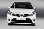 Toyota Verso Gama Verso Gama Verso Monovolumen Pearl White Exterior Frontal 5 puertas