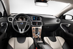 Volvo V40 Cross Country Cross Country Turismo Interior Salpicadero 5 puertas