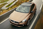 Volvo V40 Cross Country Cross Country Turismo Exterior Cenital 5 puertas