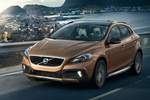 Volvo V40 Cross Country Cross Country Turismo Exterior Frontal-Lateral 5 puertas