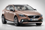 Volvo V40 Cross Country Cross Country Turismo Exterior Lateral-Frontal 5 puertas