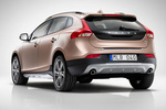 Volvo V40 Cross Country Cross Country Turismo Exterior Lateral-Posterior 5 puertas