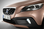 Volvo V40 Cross Country Cross Country Turismo Exterior Faro 5 puertas