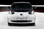 Toyota IQ Gama iQ EV Gama iQ EV Turismo Exterior Frontal 3 puertas