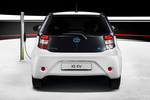 Toyota IQ Gama iQ EV Gama iQ EV Turismo Exterior Posterior 3 puertas