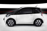Toyota IQ Gama iQ EV Gama iQ EV Turismo Exterior Lateral 3 puertas
