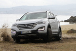 Hyundai Santa Fe Gama Santa Fe Gama Santa Fe Todo terreno Exterior Frontal 5 puertas