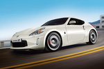 Nissan 370Z V6 3.7 328 CV (2013) Gama 370Z (2013) Coup&eacute; Exterior Lateral-Frontal 3 puertas