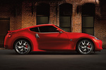 Nissan 370Z V6 3.7 328 CV (2013) Gama 370Z (2013) Coup&eacute; Exterior Lateral 3 puertas