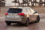 KIA cee&#039;d Gama cee&acute;d SW Gama cee&acute;d SW Turismo familiar Exterior Posterior-Lateral 5 puertas