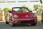 Volkswagen Beetle Gama Beetle Sport Descapotable Rojo Tornado Exterior Frontal 2 puertas