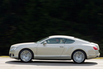 Bentley Continental GT Speed 625 CV Speed 625 CV Coup&eacute; White Sand Exterior Lateral 2 puertas