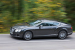 Bentley Continental GT Speed 625 CV Speed 625 CV Coup&eacute; Anthracite Exterior Lateral 2 puertas