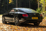 Bentley Continental GT Speed 625 CV Speed 625 CV Coup&eacute; Onyx Exterior Lateral-Posterior 2 puertas
