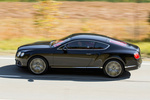 Bentley Continental GT Speed 625 CV Speed 625 CV Coup&eacute; Onyx Exterior Lateral 2 puertas