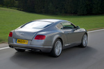 Bentley Continental GT Speed 625 CV Speed 625 CV Coup&eacute; Hallmark Exterior Posterior-Lateral 2 puertas