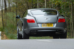 Bentley Continental GT Speed 625 CV Speed 625 CV Coup&eacute; Hallmark Exterior Posterior 2 puertas